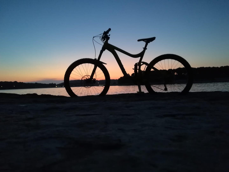 Rent bike Matija